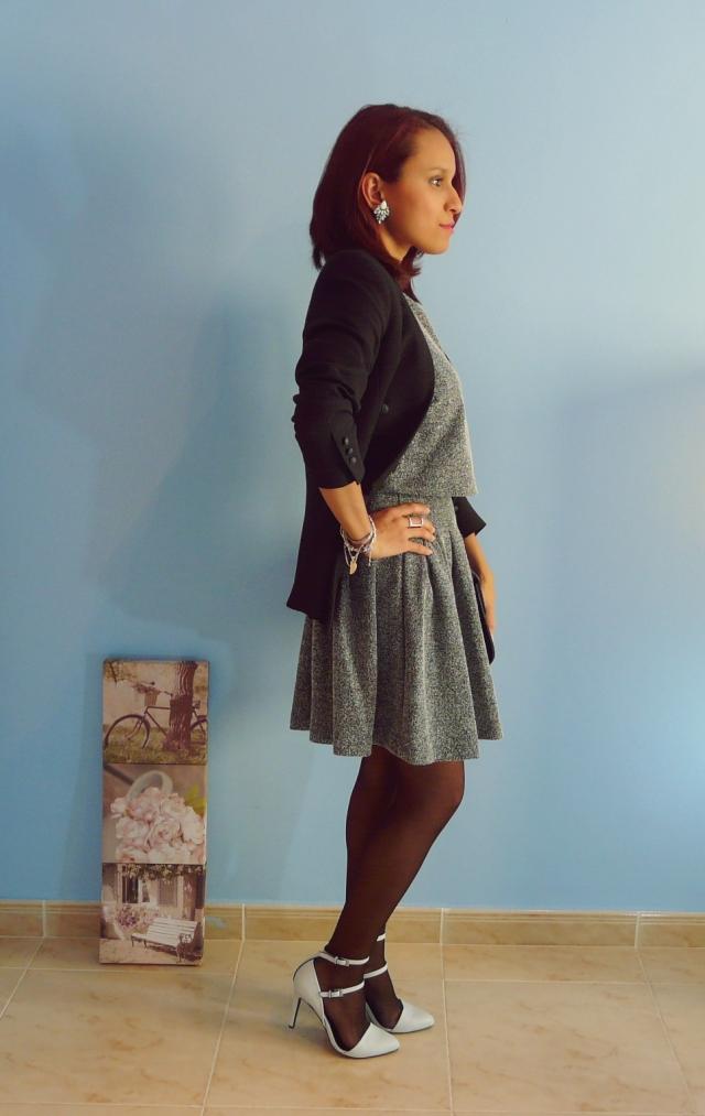 Vestido Gris7