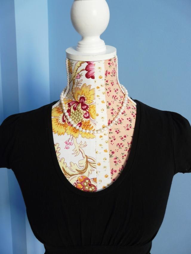 Camisa drapeada1