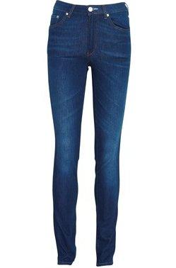 panatalon jean azul