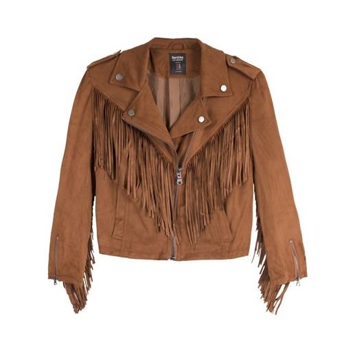 Ante chaqueta