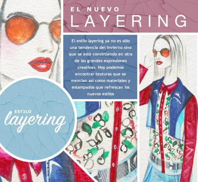 New Wave - El nuevo layering (2)