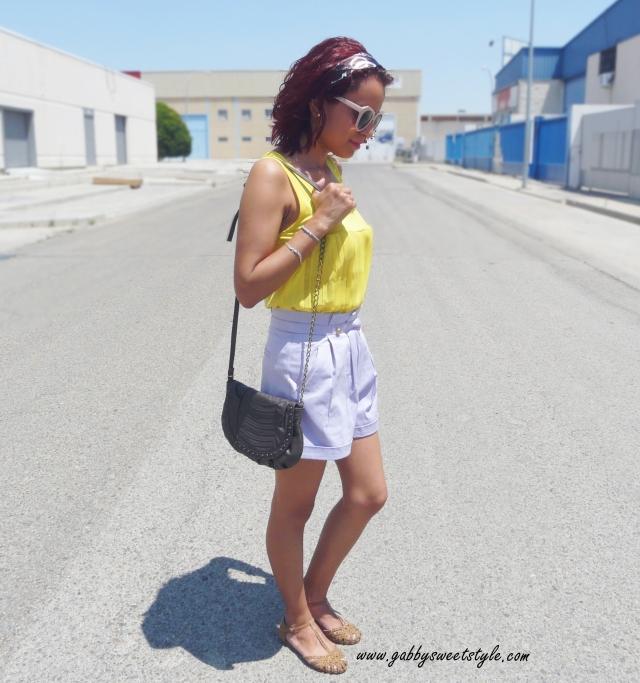 Look colorido retro1