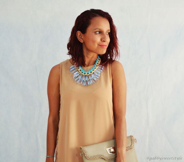 Vestido camel5