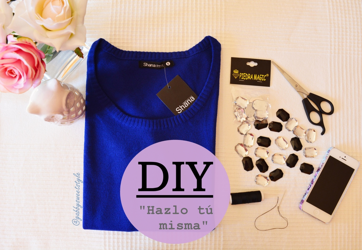 DIY, Customiza un Jersey