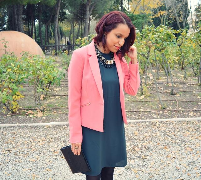 Look vestido tunica 14