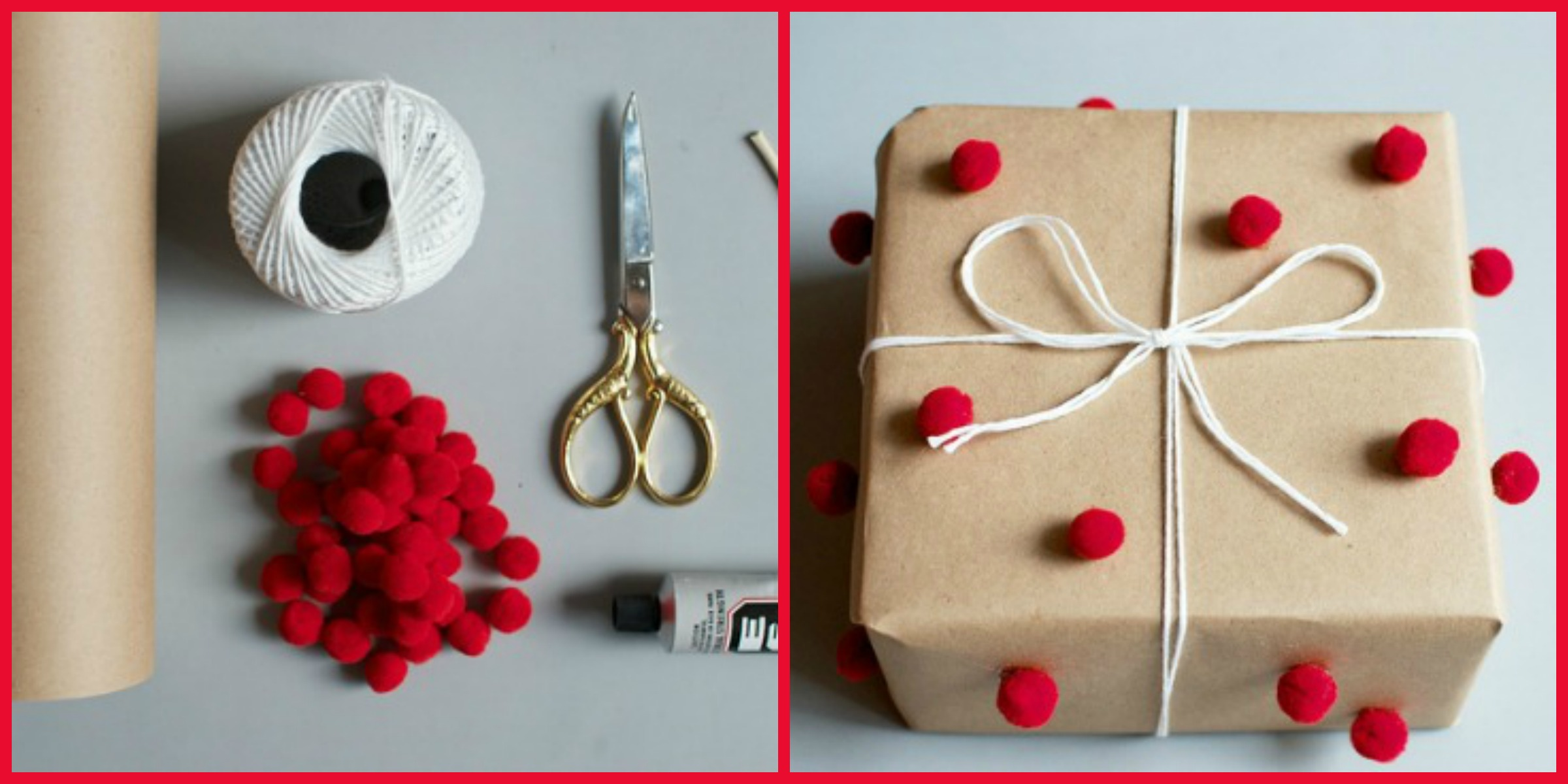 Ideas para envolver regalos gabby sweetstyle for Regalos originales decoracion