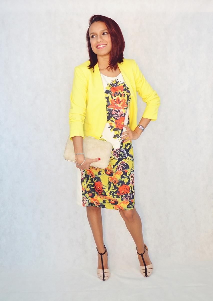 Cómo conseguir un look formal a precio low cost