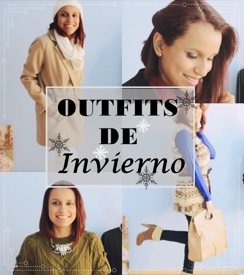 Outfits de invierno