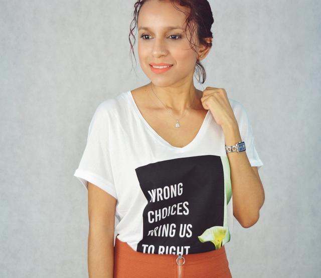 Camiseta para la oficina 11