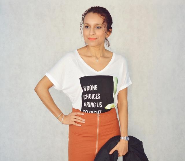 Camiseta para la oficina 8