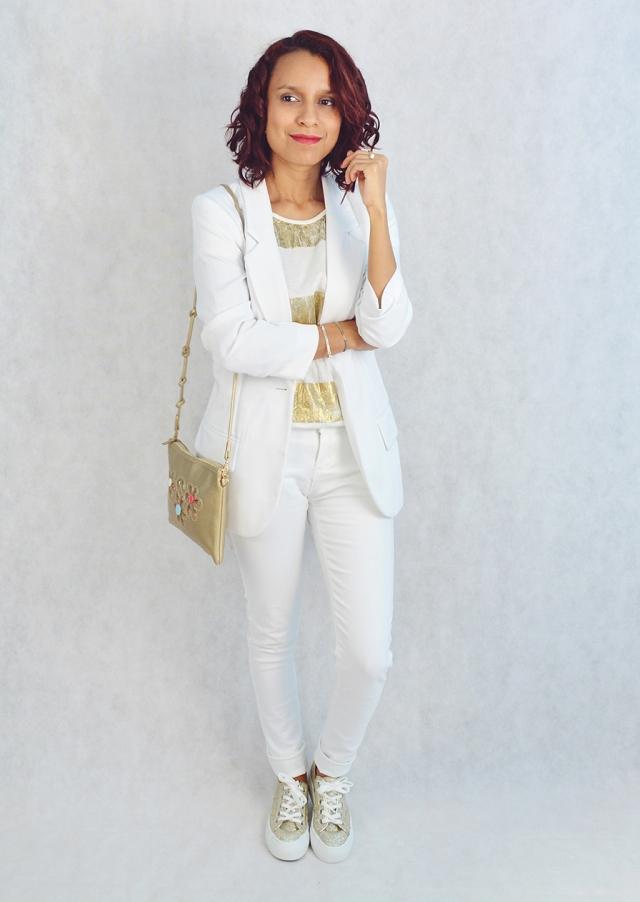 Blanco y dorado 5