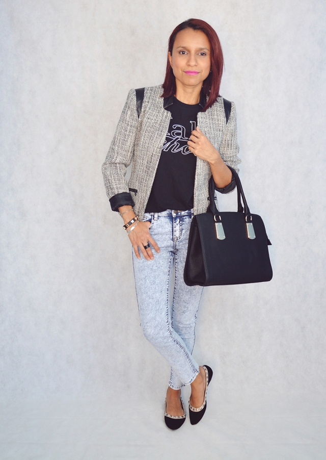 Look casual 2