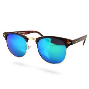 gafas-de-sol-vintage-marron-y-azul-evershade