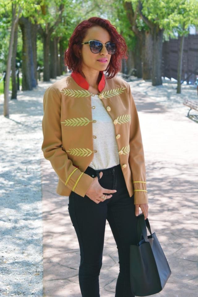 Gabbysweetstyle Blogger