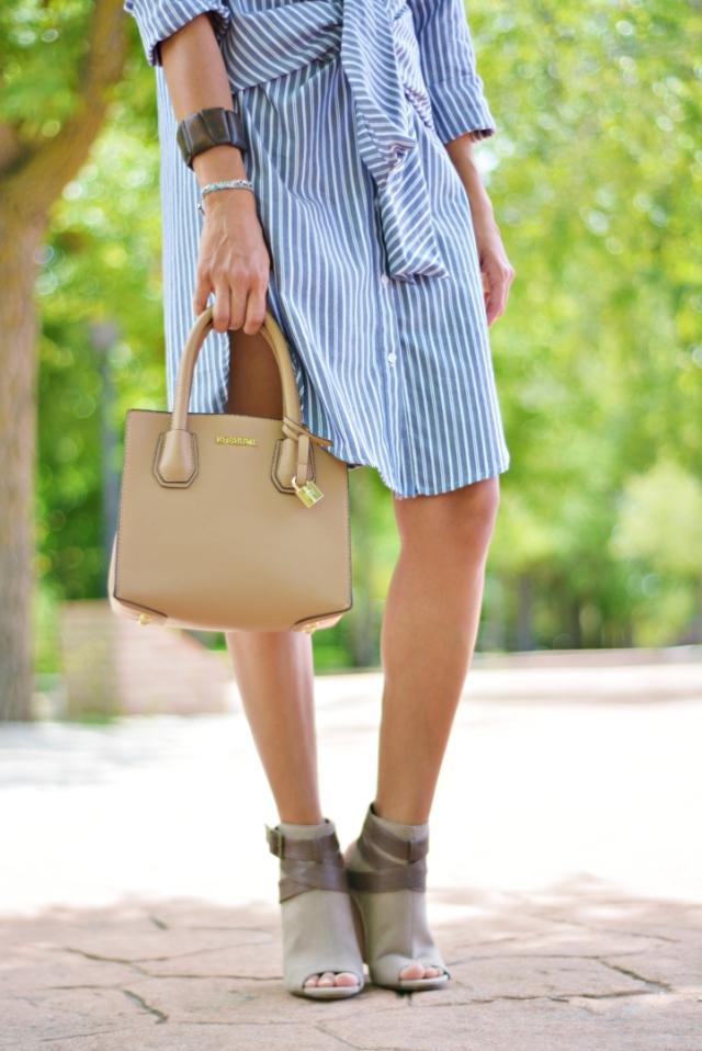 Botines y mini bolso Gabbysweetstyle