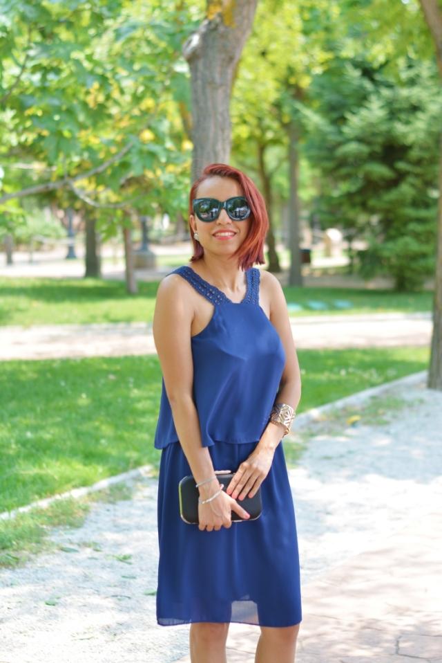 Look formal de verano