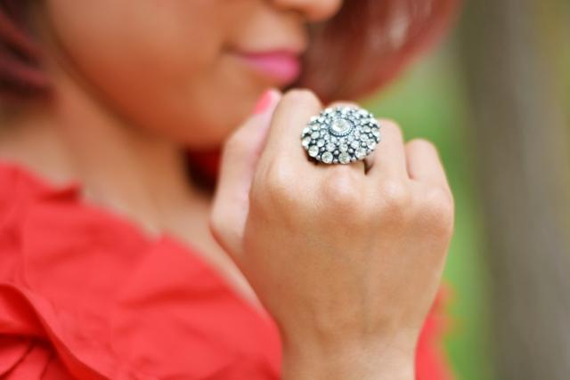 Maxi anillo