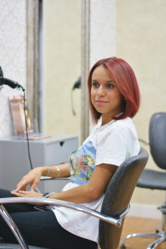 Gabbysweetstyle Aquarela Peluquería