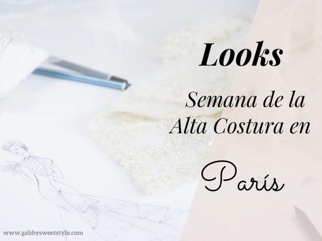 Alta costura de París