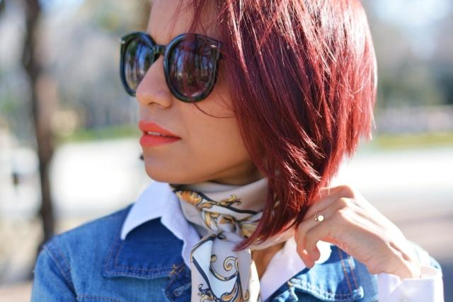 Gabby SweetStyle Blogger