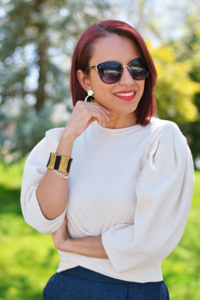 Gabby Sweetstyle blog de moda