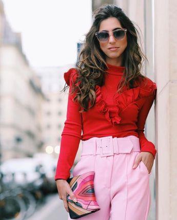 8b180a5277a5610f9755fd55b0a1b1f3--red-and-pink-outfit-berlin
